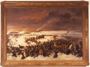 Schlacht an der Beresina