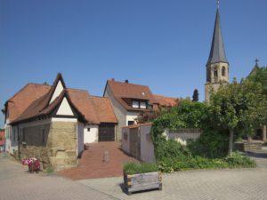 Marcellusplatz