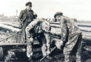 Ölarbeiter