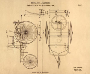 3 Patent