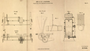 4 Patent
