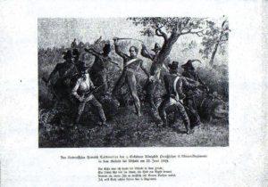 Preussischer Unteroffizier
