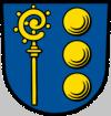 Wappen Weiher