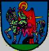 Wappen Zeutern