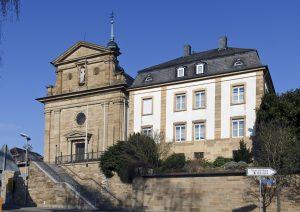 Ubstadter Sankt Andreas-Kirche