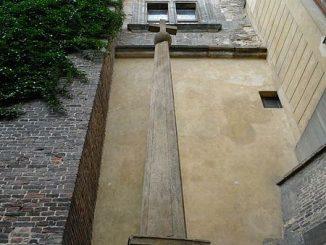 Zweiter Prager Fenstersturz
