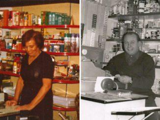 Christine und Manfred Gärtner