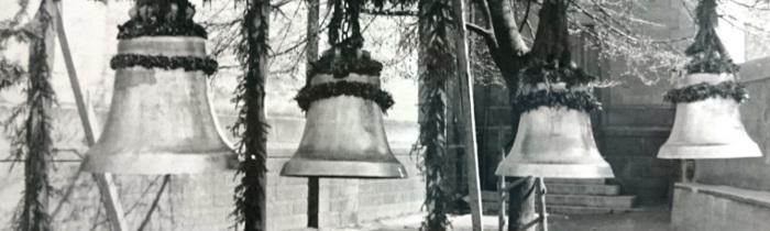 Die Glocken von Weiher