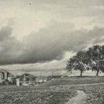 Postkarte vom Pfarrberg