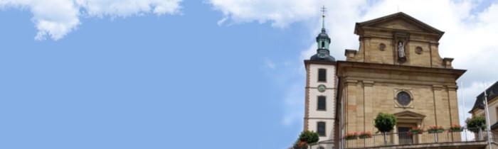 St. Andreas-Kirche Ubstadt