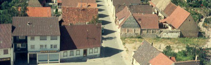 Weiherer Brunnenstraße