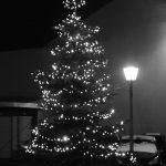 Weihnachtsstimmung Zeutern