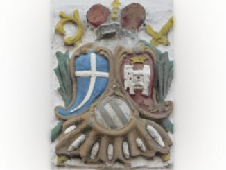 Wappen Archiv HV