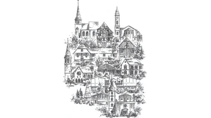 Ubstadt-Weiher Kirchen