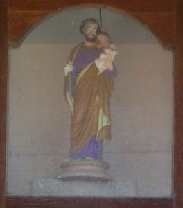 Hirschstr. Nr. 15 Kleindenkmal