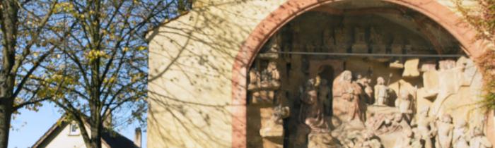 Zeuterner Ölberg – ein faszinierendes Kleinod mit 500-jähriger Geschichte