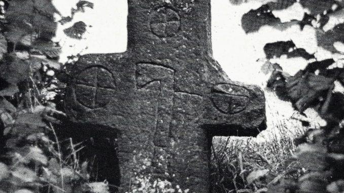Zeutern Vitus Kreuz