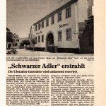 "Gasthaus ""Adler"", 29.09.1989"