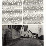 """""""Am Mühlbach"""" und """"Bergel"""", 19.10.1989"""